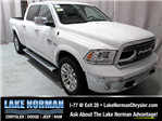 2017 Ram 1500 Crew Cab 4x4, Pickup #D170445 - photo 1