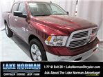 2017 Ram 1500 Crew Cab 4x4, Pickup #D170495 - photo 1
