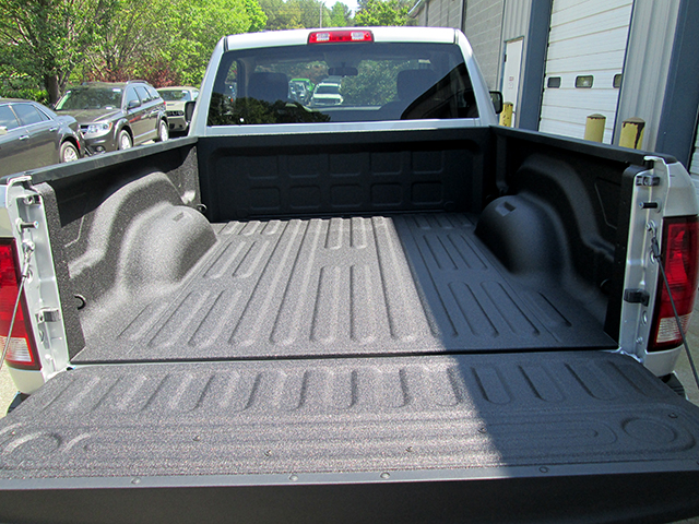 2017 Ram 1500 Regular Cab, Pickup #D170525 - photo 10