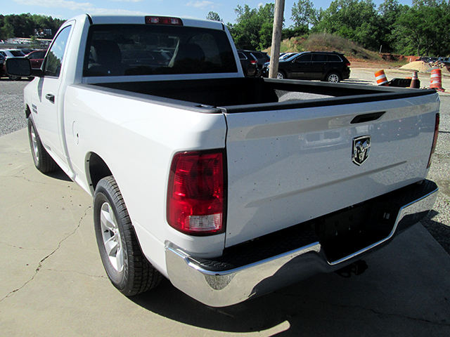 2017 Ram 1500 Regular Cab, Pickup #D170535 - photo 2