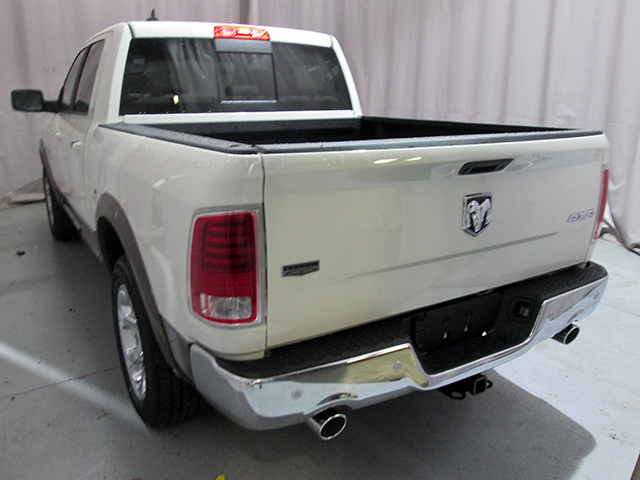 2017 Ram 1500 Crew Cab 4x4, Pickup #D170564 - photo 2
