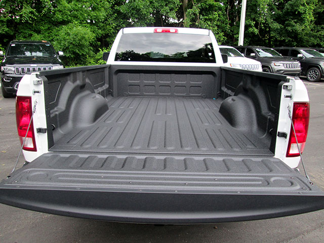 2017 Ram 1500 Regular Cab, Pickup #D170567 - photo 10