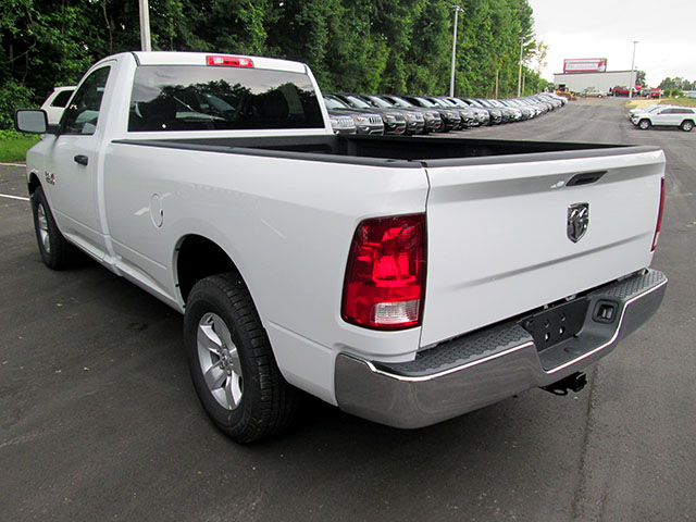 2017 Ram 1500 Regular Cab, Pickup #D170567 - photo 2