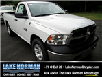 2017 Ram 1500 Regular Cab, Pickup #D170567 - photo 1