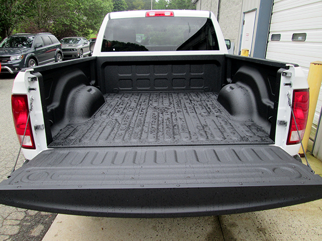 2017 Ram 1500 Regular Cab, Pickup #D170571 - photo 10