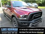 2017 Ram 1500 Crew Cab 4x4, Pickup #D170621 - photo 1