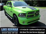 2017 Ram 1500 Crew Cab 4x4, Pickup #D170667 - photo 1