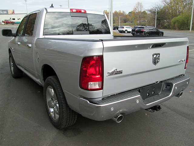 2017 Ram 1500 Crew Cab 4x4, Pickup #D170738 - photo 2