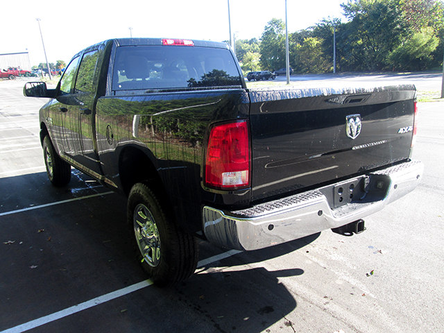 2018 Ram 2500 Crew Cab 4x4 Pickup #D180004 - photo 2