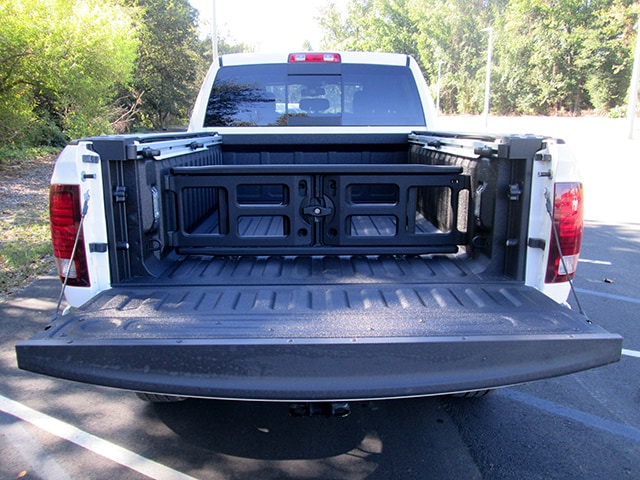 2018 Ram 2500 Crew Cab 4x4 Pickup #D180043 - photo 11
