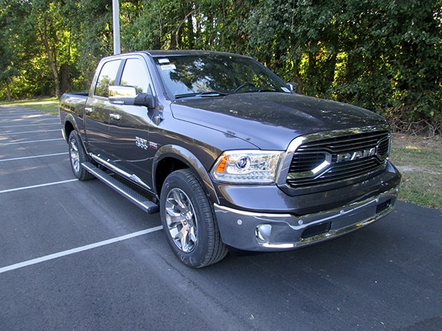 2018 Ram 1500 Crew Cab 4x4 Pickup #D180046 - photo 1