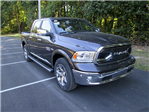 2018 Ram 1500 Crew Cab 4x4, Pickup #D180046 - photo 1