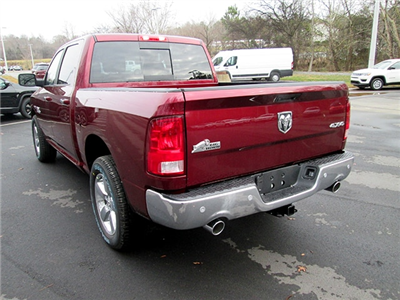 2018 Ram 1500 Crew Cab 4x4, Pickup #D180052 - photo 2