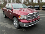 2018 Ram 1500 Crew Cab 4x4, Pickup #D180052 - photo 1