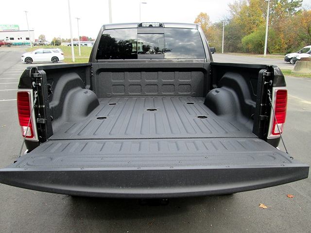 2018 Ram 2500 Mega Cab 4x4 Pickup #D180094 - photo 11