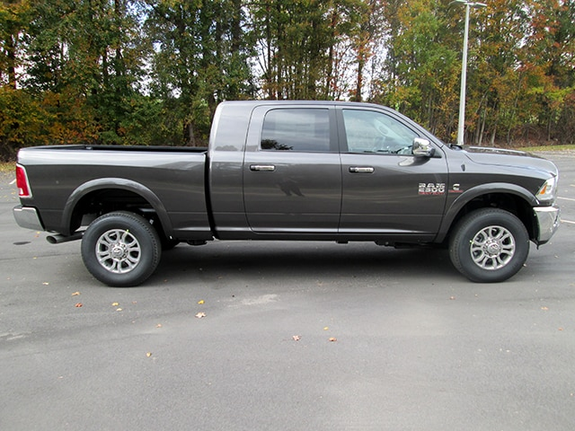 2018 Ram 2500 Mega Cab 4x4 Pickup #D180094 - photo 3