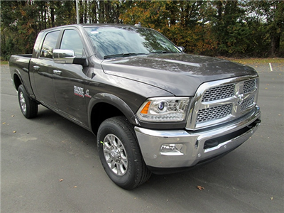 2018 Ram 2500 Mega Cab 4x4 Pickup #D180094 - photo 1