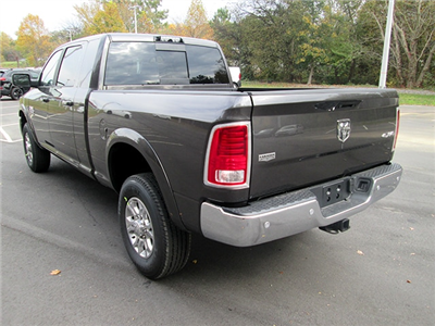 2018 Ram 2500 Mega Cab 4x4 Pickup #D180094 - photo 2