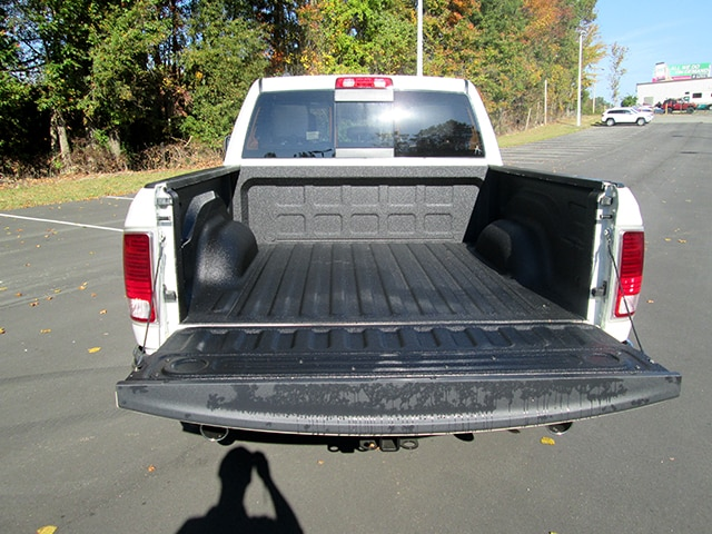 2018 Ram 1500 Crew Cab 4x4, Pickup #D180107 - photo 11