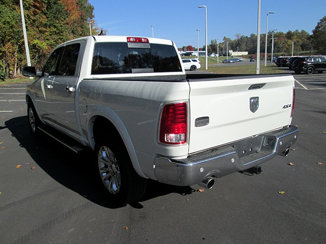2018 Ram 1500 Crew Cab 4x4, Pickup #D180107 - photo 2