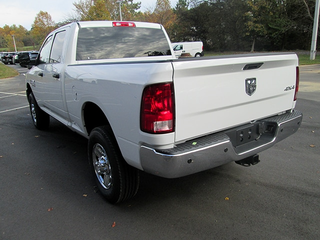 2018 Ram 2500 Crew Cab 4x4 Pickup #D180110 - photo 2