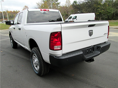 2018 Ram 2500 Crew Cab 4x4 Pickup #D180111 - photo 2