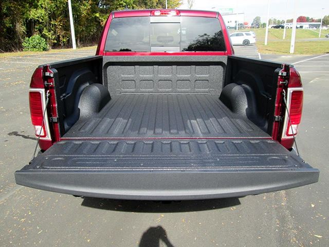 2018 Ram 1500 Crew Cab 4x4, Pickup #D180117 - photo 11