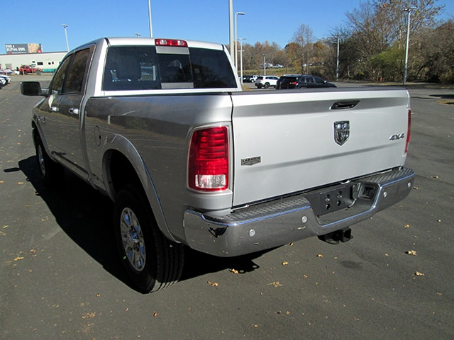2018 Ram 2500 Crew Cab 4x4, Pickup #D180158 - photo 2