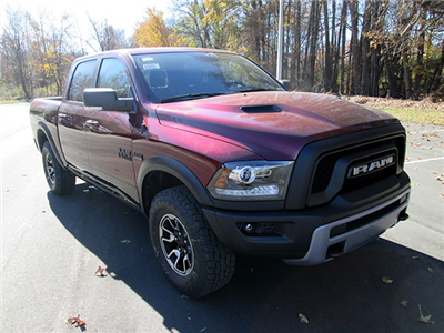 2018 Ram 1500 Crew Cab Pickup #D180195 - photo 1