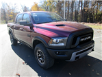 2018 Ram 1500 Crew Cab, Pickup #D180195 - photo 1