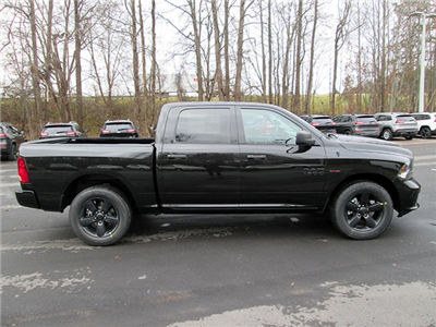 2018 Ram 1500 Crew Cab, Pickup #D180254 - photo 3