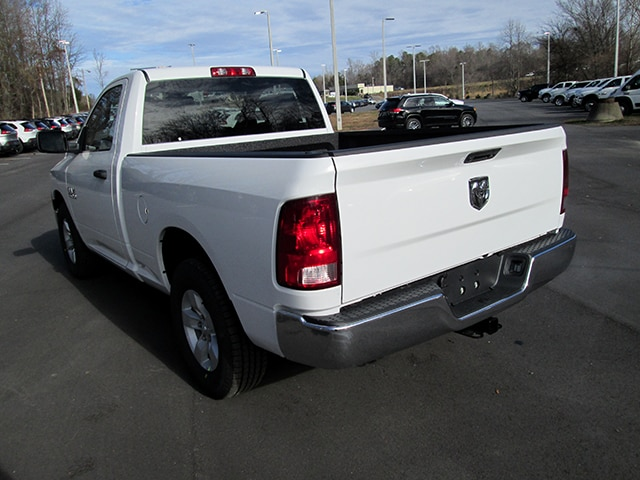 2018 Ram 1500 Regular Cab Pickup #D180255 - photo 2