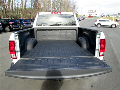 2018 Ram 1500 Regular Cab Pickup #D180255 - photo 10
