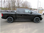 2018 Ram 1500 Crew Cab 4x4, Pickup #D180268 - photo 3