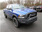 2018 Ram 1500 Crew Cab 4x4 Pickup #D180271 - photo 1