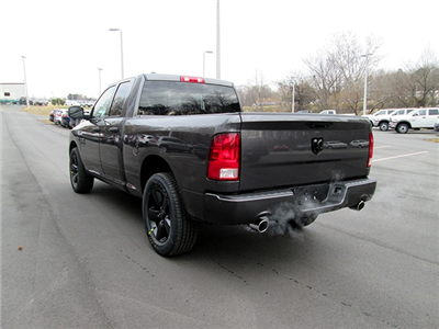 2018 Ram 1500 Quad Cab Pickup #D180287 - photo 2