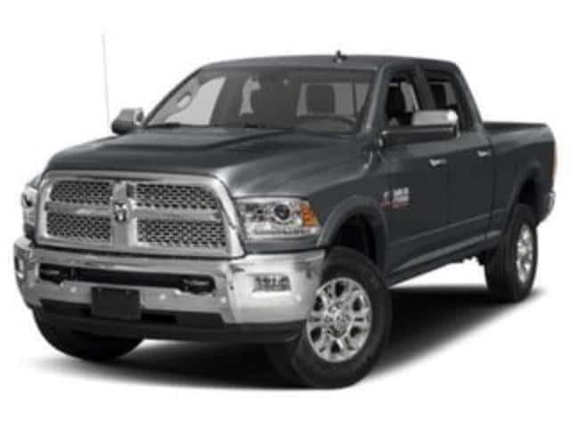 2018 Ram 2500 Crew Cab 4x4 Pickup #D180294 - photo 1