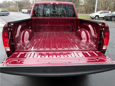 2018 Ram 1500 Quad Cab, Pickup #D180295 - photo 11