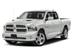 2018 Ram 1500 Crew Cab 4x4 Pickup #D180302 - photo 1