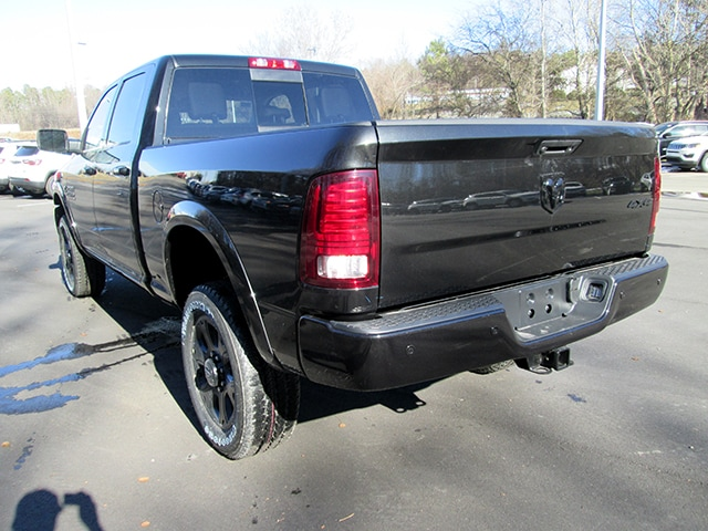 2018 Ram 2500 Crew Cab 4x4,  Pickup #D180316 - photo 2