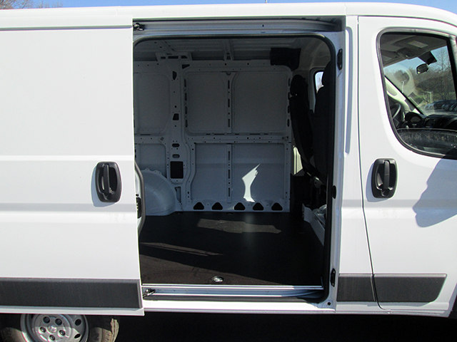 2018 ProMaster 1500 Standard Roof, Cargo Van #D180354 - photo 11