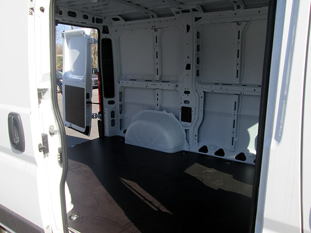 2018 ProMaster 1500 Standard Roof, Cargo Van #D180354 - photo 12