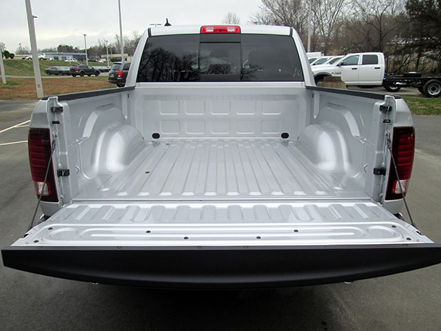 2018 Ram 1500 Crew Cab 4x4, Pickup #D180367 - photo 11
