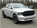 2018 Ram 1500 Crew Cab 4x4, Pickup #D180367 - photo 1