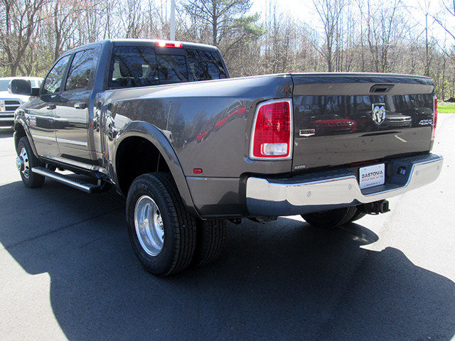 2018 Ram 3500 Crew Cab DRW 4x4,  Pickup #D180383 - photo 2