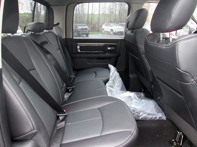 2018 Ram 1500 Crew Cab 4x4, Pickup #D180385 - photo 11