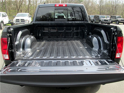 2018 Ram 1500 Quad Cab, Pickup #D180410 - photo 10