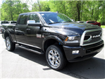 2018 Ram 2500 Crew Cab 4x4,  Pickup #D180424 - photo 1
