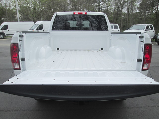 2018 Ram 2500 Crew Cab 4x4, Pickup #D180442 - photo 11