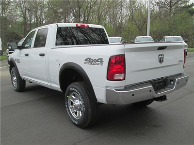 2018 Ram 2500 Crew Cab 4x4, Pickup #D180442 - photo 2